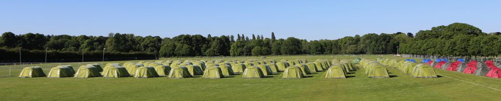 Looking for extra accommodation for 2 to 2000 c&ers? Would you like to try c&ing for the first time? Hire a tent from tent2hire and enjoy the great ... & Tent hire | Village for 10 to 2000 campers|